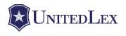 UnitedLex Corporation company